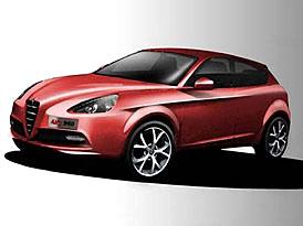 Alfa Romeo Milano: První oficiální specifikace