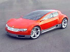 Video: Dodge ZEO Concept - ekologický sportovec