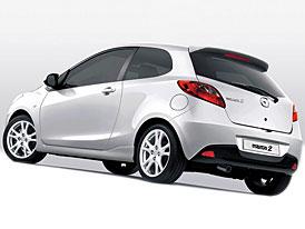 �esk� trh v roce 2008 � celkov� po�ad� model�: Nejprod�van�j��m je �koda Fabia, skokanem roku Mazda 2