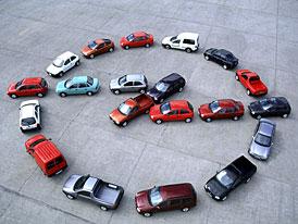 Opel: 10miliontá Corsa vyjela z továrny v Eisenachu