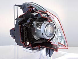 Devatero režimů světel Opelu Insignia – jak fungují inteligentní světlomety?