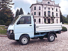 Piaggio bude spolupracovat s Daihatsu při své expanzi