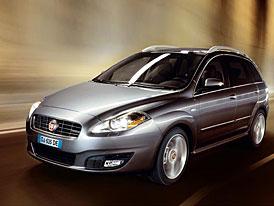 Fiat Croma 2008 na českém trhu: ceníkové ceny se nemění