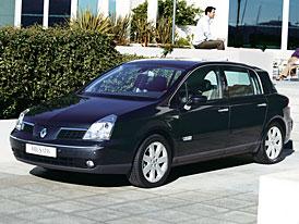 Renault rozšiřuje záruku na Laguny, Vel Satise a Espace na 3 roky
