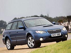 Subaru s novým turbodieselem: na český trh na konci dubna (+ ceny v Německu)