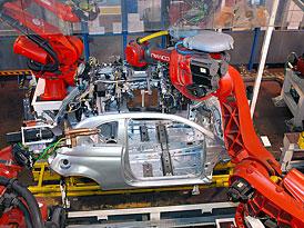 Fiat v Polsku: Rostoucí výroba i prodeje