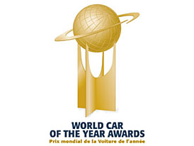 World Car of the Year 2008: 10 finalistů