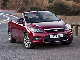 Ford Focus CC: poslední člen rodiny dostal novou tvář