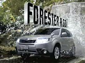 Video: Subaru Forester – nová generace v USA a Japonsku