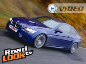 BMW M3: zpěvák, krasavec, sportovec (Roadlook TV)