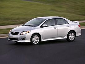 Toyota: propojení navigačního systému s brzdami - stůj, jinak tě zastavím