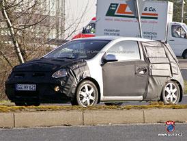 Spy Photos: Hyundai i20 i se třemi dveřmi