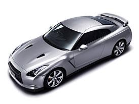 Nissan GT-R: prodej v Evropě až v březnu 2009