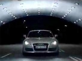 Video: Audi TT – energický sportovec
