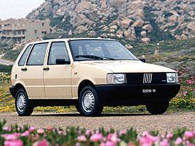 Historie automobilky Fiat ve fotografii (2. část, 160 snímků)