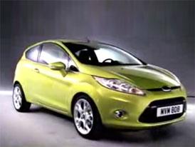 Video: Ford Fiesta – nová generace se představuje