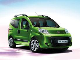 Fiat Fiorino: osobn� proveden� se odhaluje