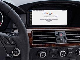 BMW ConnectedDrive: naprosto mobilní připojení k internetu brzy v nabídce