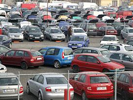 Caraukce.cz: Cenu ojetého auta určujete vy