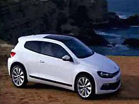 Video: Volkswagen Scirocco � sportovec se p�edstavuje