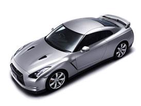 Nissan GT-R bude na českém trhu prodávat Autec, v roce 2009 přiveze 23 vozů