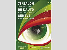 Ženeva 2008: Přehled novinek od A do Z