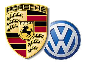 Porsche Automobil Holding SE vykázal ztrátu kvůli odkladu fúze s VW