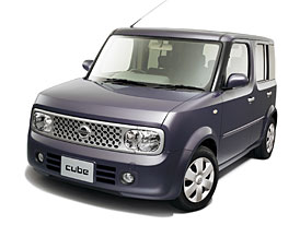 Nissan se vydá cestou plug-in elektromobilů