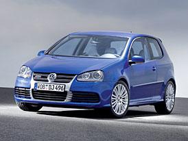 Automobilový trh Evropy: nejprodávanější značkou od začátku roku 2008 je Volkswagen
