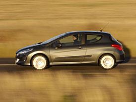 Peugeot 308: nové převodovky a nové nižší ceny na českém trhu