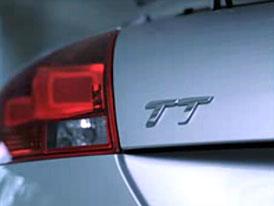 Video: Audi TT – čistá energie