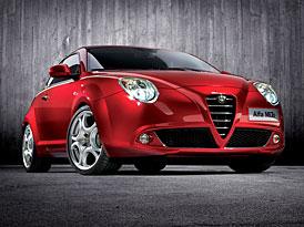 Fiat zvažuje výrobu vozů Alfa Romeo a Iveco v USA