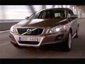 Video: Volvo XC60 – nové kompaktní SUV