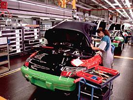 Čína: Toyota má bleskovou stávku za sebou, Honda vyjednává