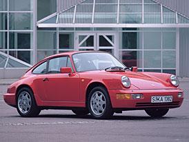 Porsche slaví šest desetiletí od svého založení