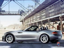 Spy Photos: BMW Z4 - čerstvá krev