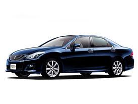 Toyota chce podpořit prodej aut vlastním obchodním centrem