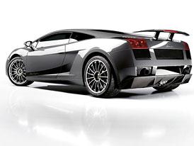 Lamborghini: Gallardo Superleggera končí