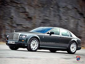 Spy Photos: Rolls-Royce RR4 - �ek� se na jm�no