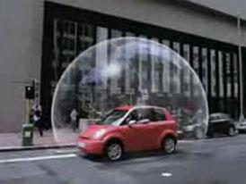 Video: TH!NK City – elektromobil pro klidný pohyb ve městě