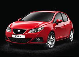 Nový SEAT Ibiza: Ceny na českém trhu