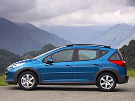 Slováci si od pondělí budou moci kupovat auta se slevou od státu