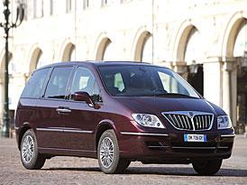 Fiat ukončí spolupráci na velkých MPV se skupinou PSA