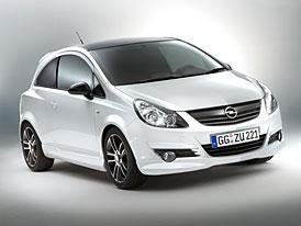 Opel Corsa Limited Edition: od mladých pro mladé