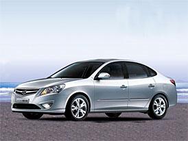 Automobilka Hyundai otevřela novou továrnu v Číně