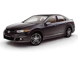 Honda Accord: nová sada Sport Pack pro novou generaci