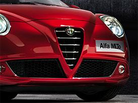 Dohoda BMW a Fiatu podepsána: Alfa Romeo a Mini budou příbuzní