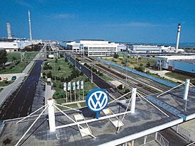Volkswagen na Slovensku loni výrazně zvýšil čistý zisk i obrat
