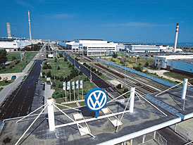 Volkswagen plánuje na Slovensku investici za 9 miliard korun