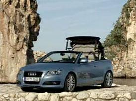 Video: Audi A3 Cabriolet – plátěna střecha v pohybu